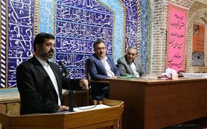 میدانی همچون نقش جهان اصفهان در اردبیل احداث می شود