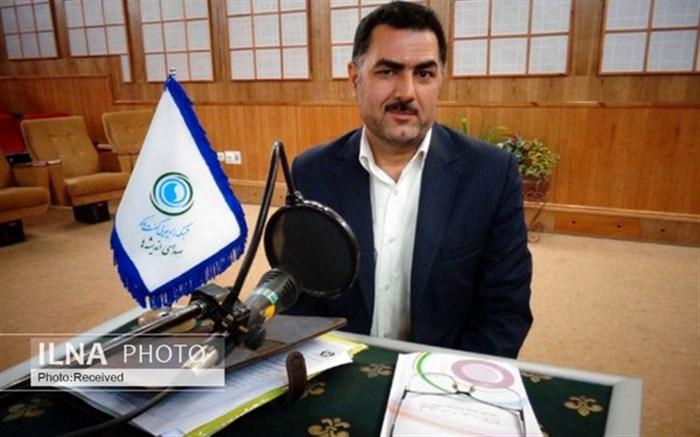 محمد علی اسدی