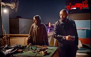 انتشار عکسهای جدید از فیلم سینمایی «شاهین»