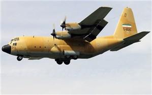 ایران در بازآماد تستر موتور هواپیمای سی -۱۳۰ خودکفا شد