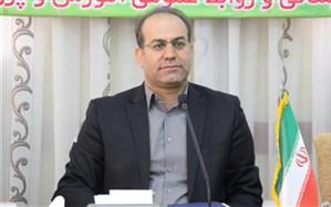 فعالیت آموزشی 30 مدرسه آموزش از راه دور استان همدان در فصل تابستان