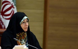 مشاور وزیر کشور: بسترهای لازم به منظور تحقق سهم ۳۰ درصدی بانوان در مناصب مدیریتی فراهم شده  است
