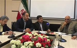 پروژه هواشناسی  و هوانوردی فرودگاه پیام در استان البرز افتتاح شد