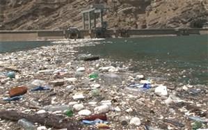 انباشت ۵۰۰ تن زباله در آب شرب ساکنان  البرز و تهران