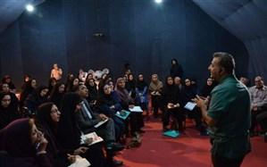 مصطفی رحماندوست: ایجاد هیجان در مخاطب مبنای قصهگویی تعاملی است