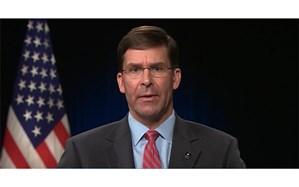 آمریکا خواستار بازگشت به کانال دیپلماسی با ایران شد