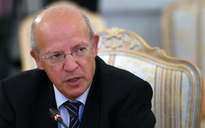 وزارت خارجه پرتغال: به دلایل امنیتی موقتا به ایرانیان ویزا نمیدهیم