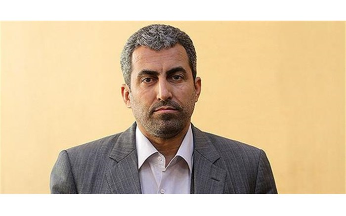 محمدرضا ابراهیمی