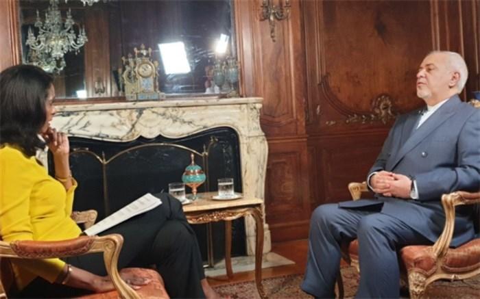 ظریف: اروپا میتواند با خرید نفت ایران در برجام سرمایهگذاری کند