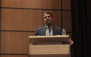 محمد صیدلو: بزرگترین پتانسیل شهرستانهای استان تهران کیفیت نیروی انسانی است که برآیندی از توان همکاران ما است