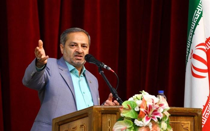 کاظمی: طرح ملی نماد باید نظام مراقبت اجتماعی کشور را شکل دهد