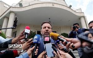 واعظی: نگرانیهای ترکیه درباره سوریه را درک میکنیم ولی لشکرکشی به ضرر منطقه است