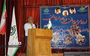 پیشتازان اصفهان در کارهای گروهی زبانزد کشور هستند