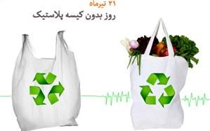 «نه به پلاستیک» قانون ندارد
