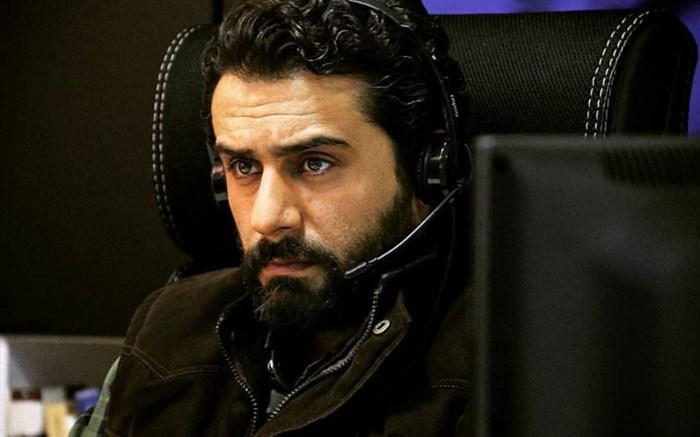 وحید رهبانی:  نقش «مایکل هاشمیان» اول به من پیشنهاد شد