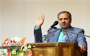 علیرضا کاظمی: نگاه سرپرست وزارت آموزش و پرورش به تعلیم و تربیت به معنای واقعی تربیتی است