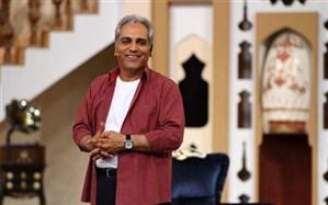 «شب نشینی» مهران مدیری در شبکه نمایش خانگی