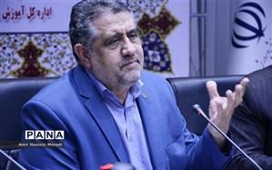 مشاور وزیر آموزش و پرورش: اجازه اجرایی شدن سند 2030 را نمی دهیم