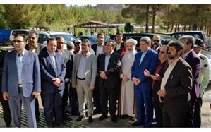 سرپرست وزارت آموزشوپرورش وارد آباده فارس شد