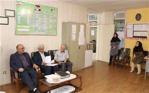 مدیران مدارس توجیه اولیا و تسهیل فرآیند ثبت نام را در دستور کار قرار دهند