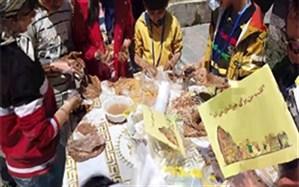 جشنواره میراث بانان کوچک در اردبیل برگزار میشود