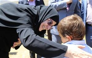 ایران در بحث غربال گری کودکان جزو کشورهای پیشرو است