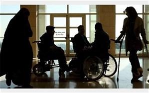برخی از خانواده های معلولان مناطق محروم، به مراکز توانبخشی دسترسی ندارند