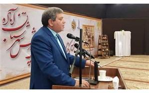 سید جواد حسینی: سهم فرهنگیان از ارزش افزوده املاک صندوق ذخیره باید پرداخت شود