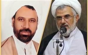 پیام تبریک حجت الاسلام دکتر محمد اعتمادی مدیر سازمان دانش آموزی استان هرمزگان
