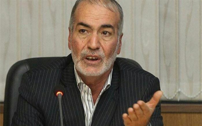 نائب رئیس خانه احزاب ایران در نشست هم اندیشی فعالان سیاسی فیروزکوه
