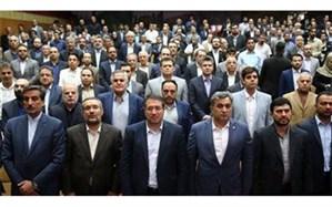 رئیس اتحادیه صادرکنندگان صنعت مخابرات  ایران: نمایشگاه فرصتهای ساخت داخل و رونق تولید گامی در راستای اقتصاد مقاومتی است