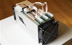 ۳۸ دستگاه استخراج ارز دیجیتال در اهواز کشف شد