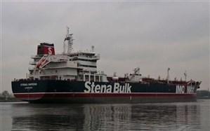 نفتکش ادریان دریا به سمت بندر کالاماتا یونان در حرکت است