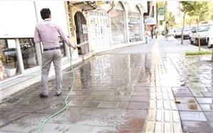 تهران رکورد 30 ساله مصرف آب را شکست