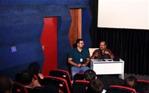 نشست تخصصی «اخلاق در مستندسازی» با حضور سوراو سرنگی برگزار شد