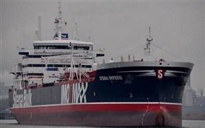 انفجار در نفتکش یونانی در سواحل عربستان