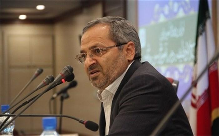معاون پرورشی و فرهنگی وزیر