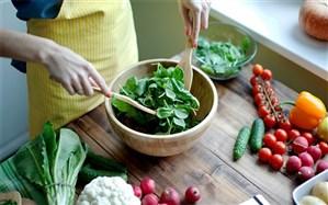 خوراکیهایی که سرطان را غیرفعال می کنند