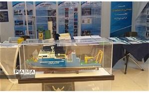 افتتاح اولین آزمایشگاه دریایی دانش آموزی در منطقه3