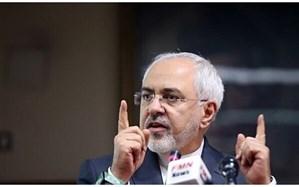 ظریف: دولت آمریکا در صدد است توافق هستهای را به ورطه شکست بکشاند