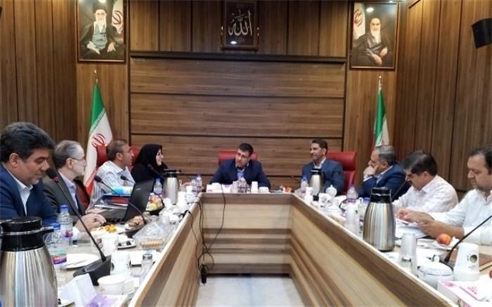 یوسف بهارلو خبر داد: برگزاری سومین نشست کارگروه پشتیبانی شورای آموزش و پرورش  اداره کل آموزش و پرورش شهرستان های استان تهران
