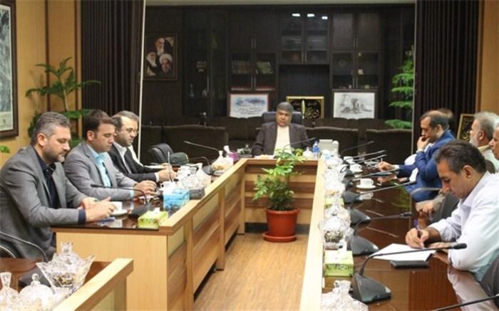 فرماندار اسلامشهر گفت : ضرورت تقویت زیرساخت های انتظامی و امنیتی جهت حمایت از پلیس