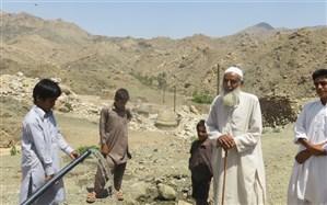 محرومیت ادامهدار شبکه آبرسانی در سیستان و بلوچستان