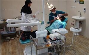 ارزیابی سلامت دهان و دندان 59000 دانش آموز پایه هفتم در مدارس آذربایجان شرقی