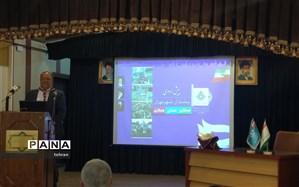 باستانی: اردوی ملی پیشتازان تجربه حضور در ایران کوچک است