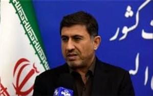 استاندار البرز: امید است مهرماه ۹۸ شاهد بهره برداری از قطار برقی کرج - هشتگرد باشیم