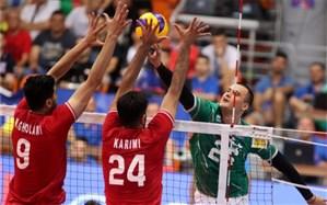 برنامه تیم ملی والیبال تا پیش از انتخابی المپیک 2020 اعلام شد