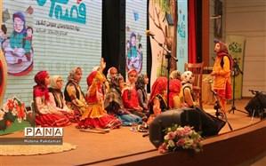 جشنواره قصهگویی در ساری برگزار میشود