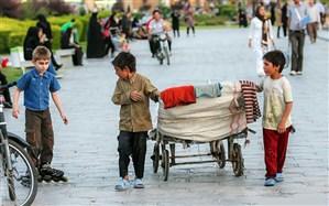 کودک کار، بازمانده از تحصیل و جامانده از کودکی