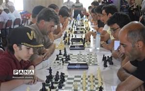 برترینهای شطرنج «ریتد» کشور در ارومیه معرفی شدند